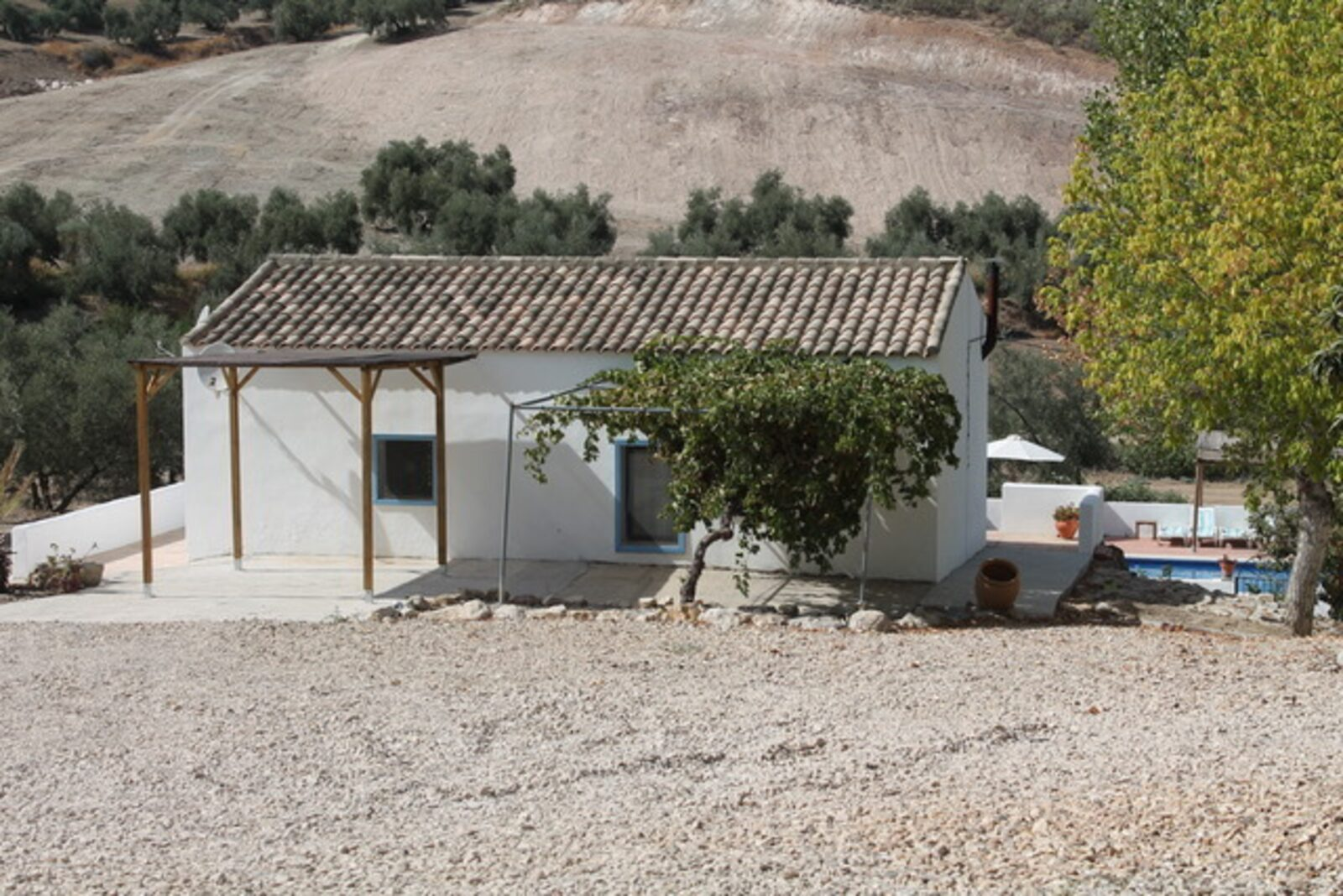 Casa Iznajar I | 2 personen