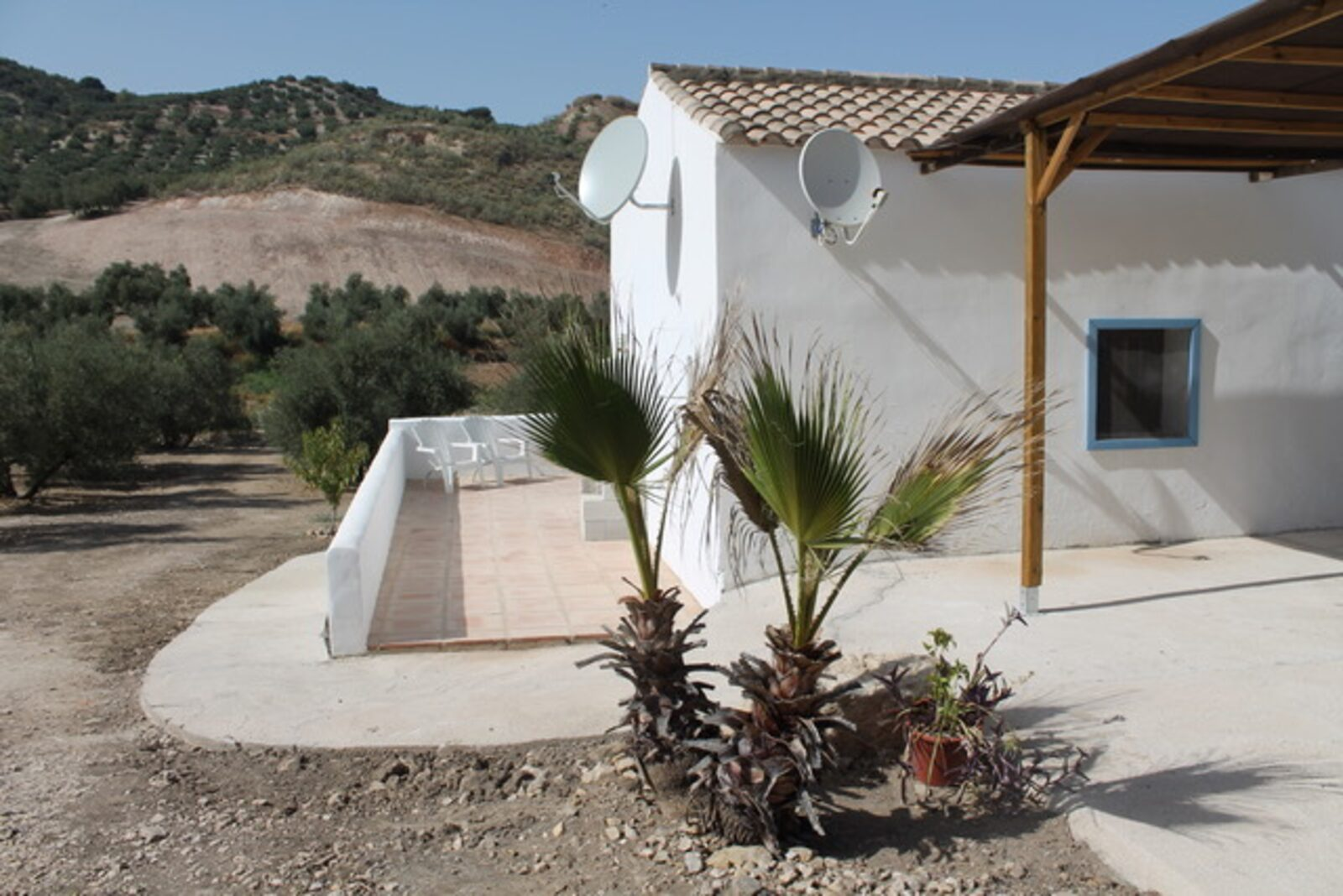 Casa Iznajar I | 2 persons