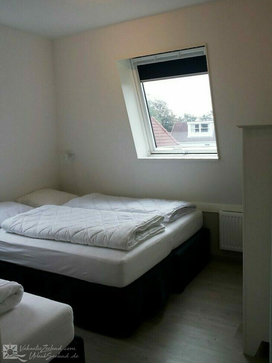 VZ951 Vrijstaand vakantiehuis in Vlissingen