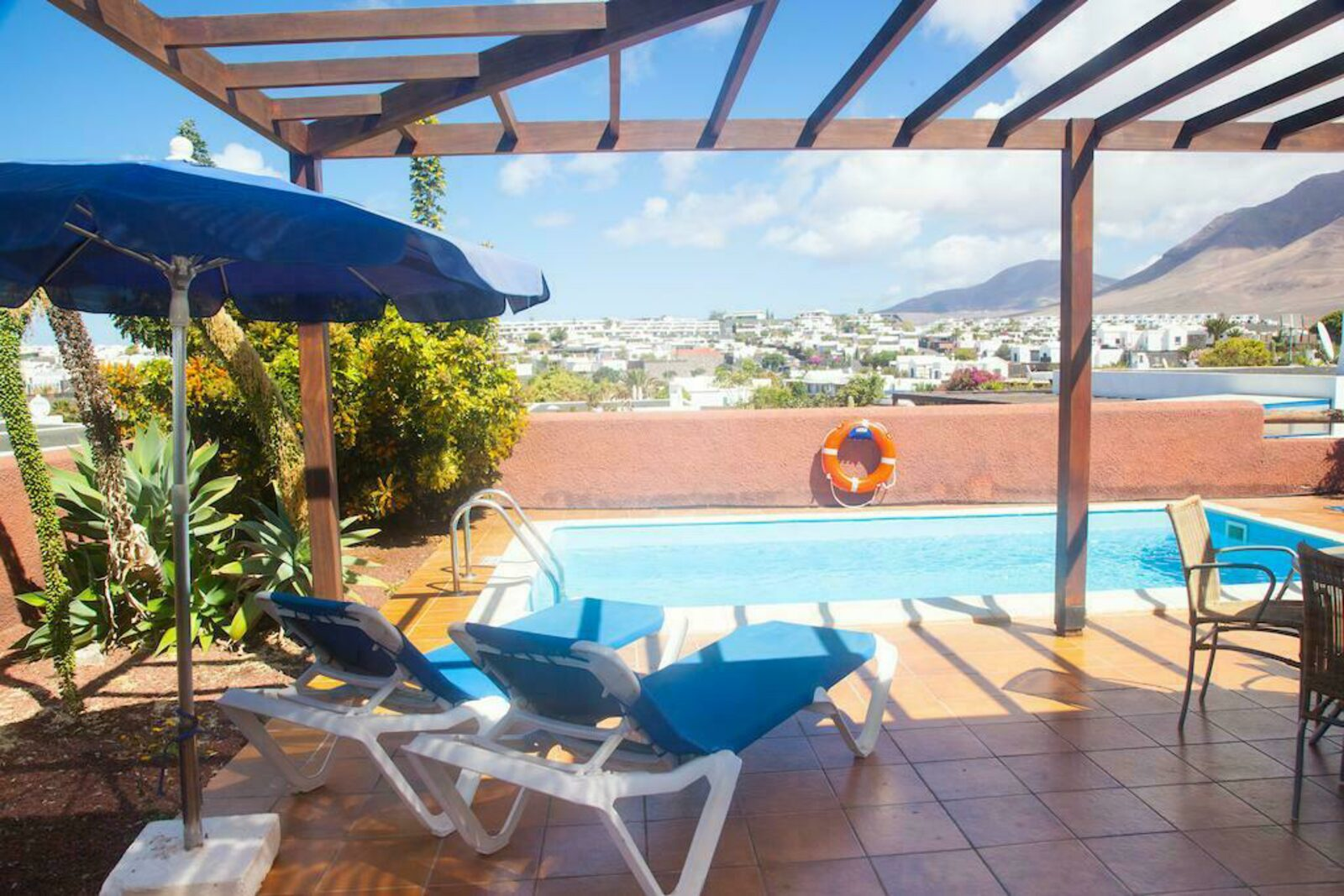 Villa Colorada | 4 persons