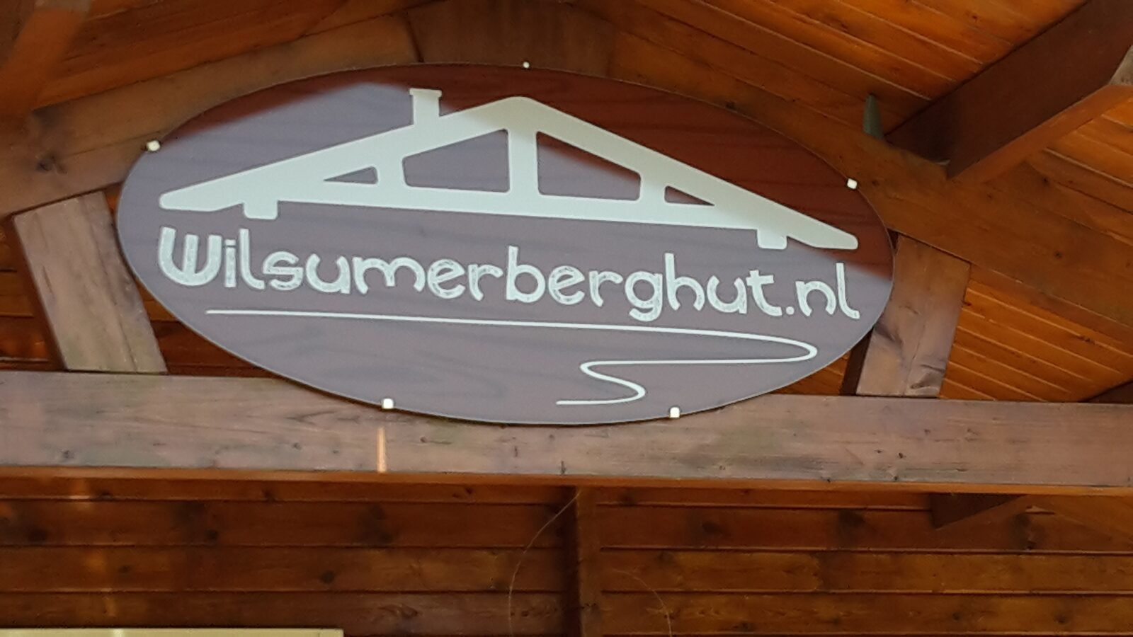 De Wilsumerberghut