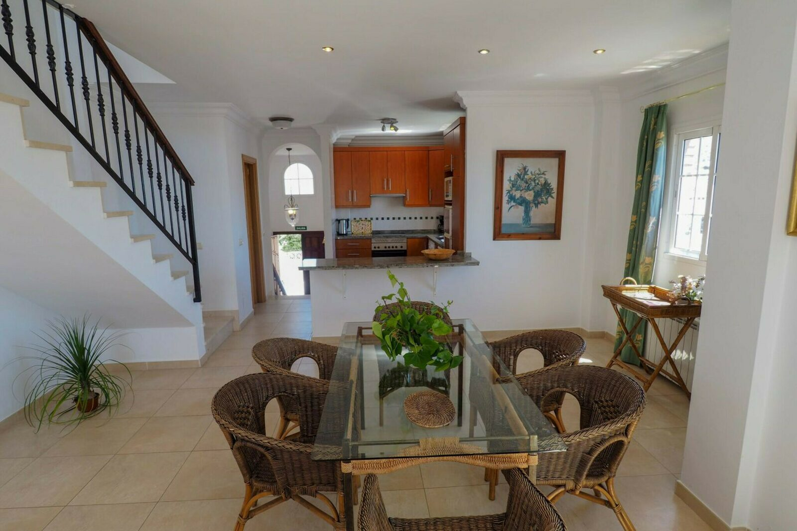 Villa Burriana | 6 persons