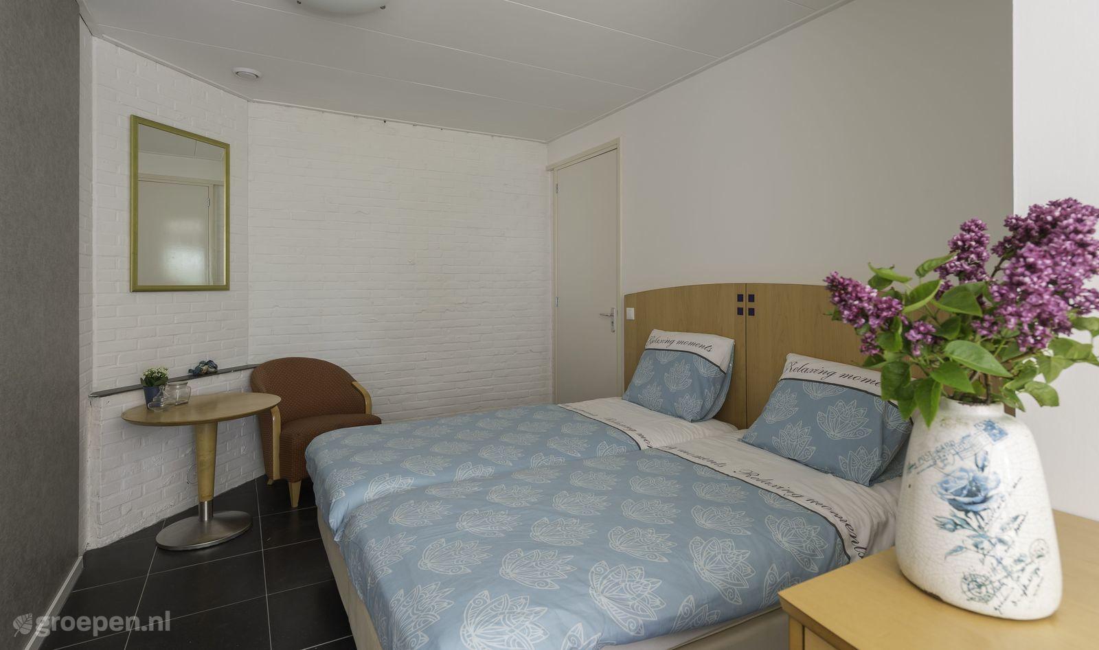 Vakantiehuis Heerhugowaard