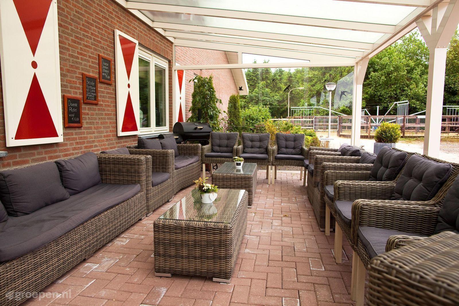 Group accommodation Hollandscheveld