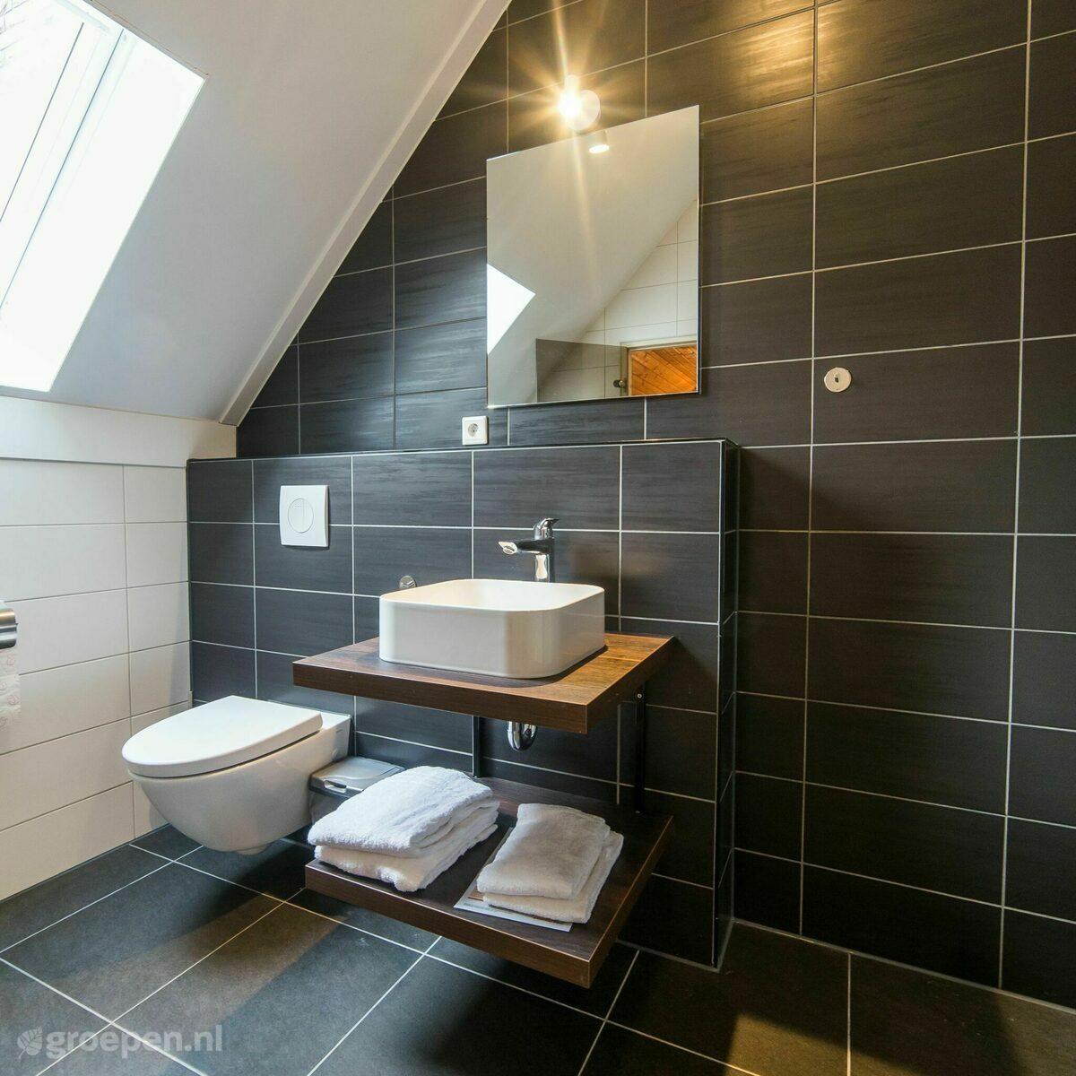 Vakantiehuis Maastricht