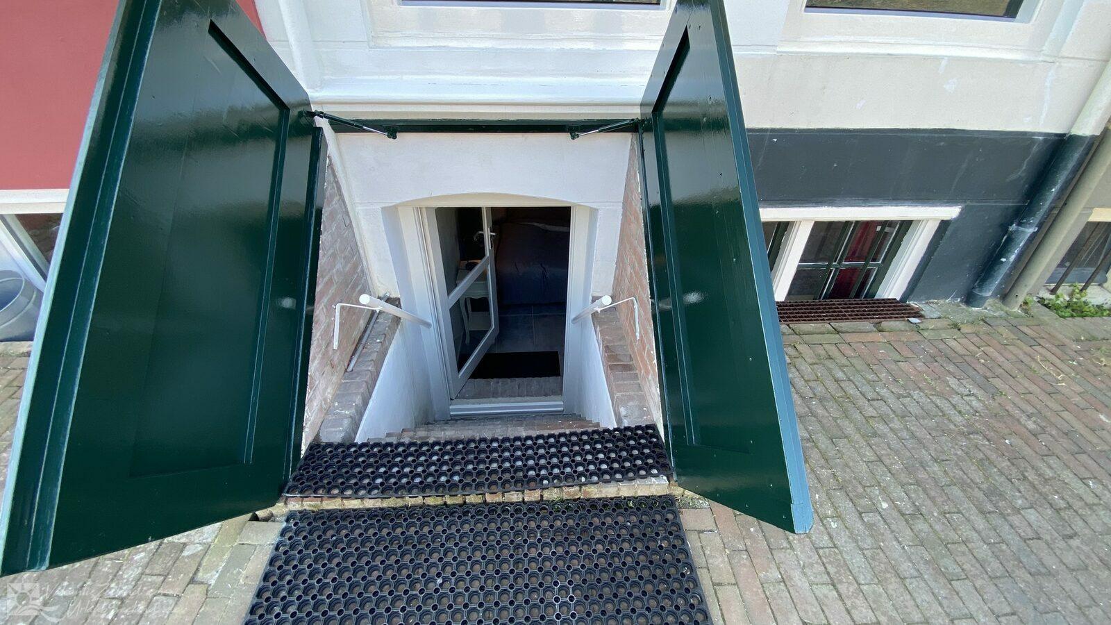 VZ957 Groepsaccommodatie in Vlissingen