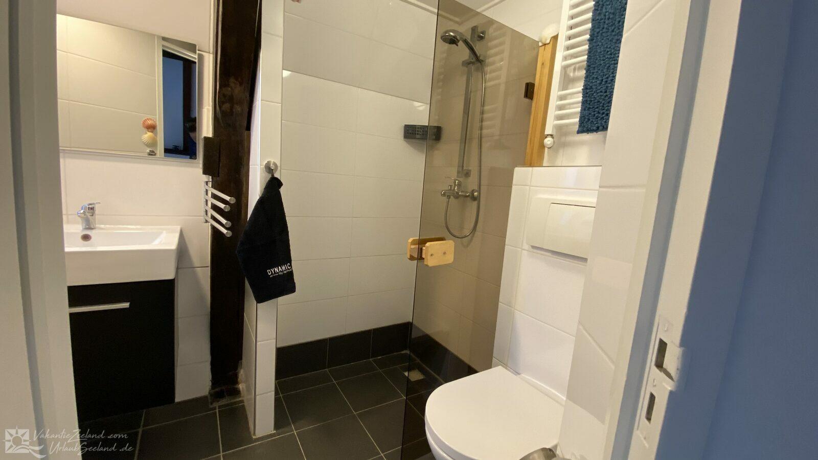 VZ958 Holiday Home in Vlissingen