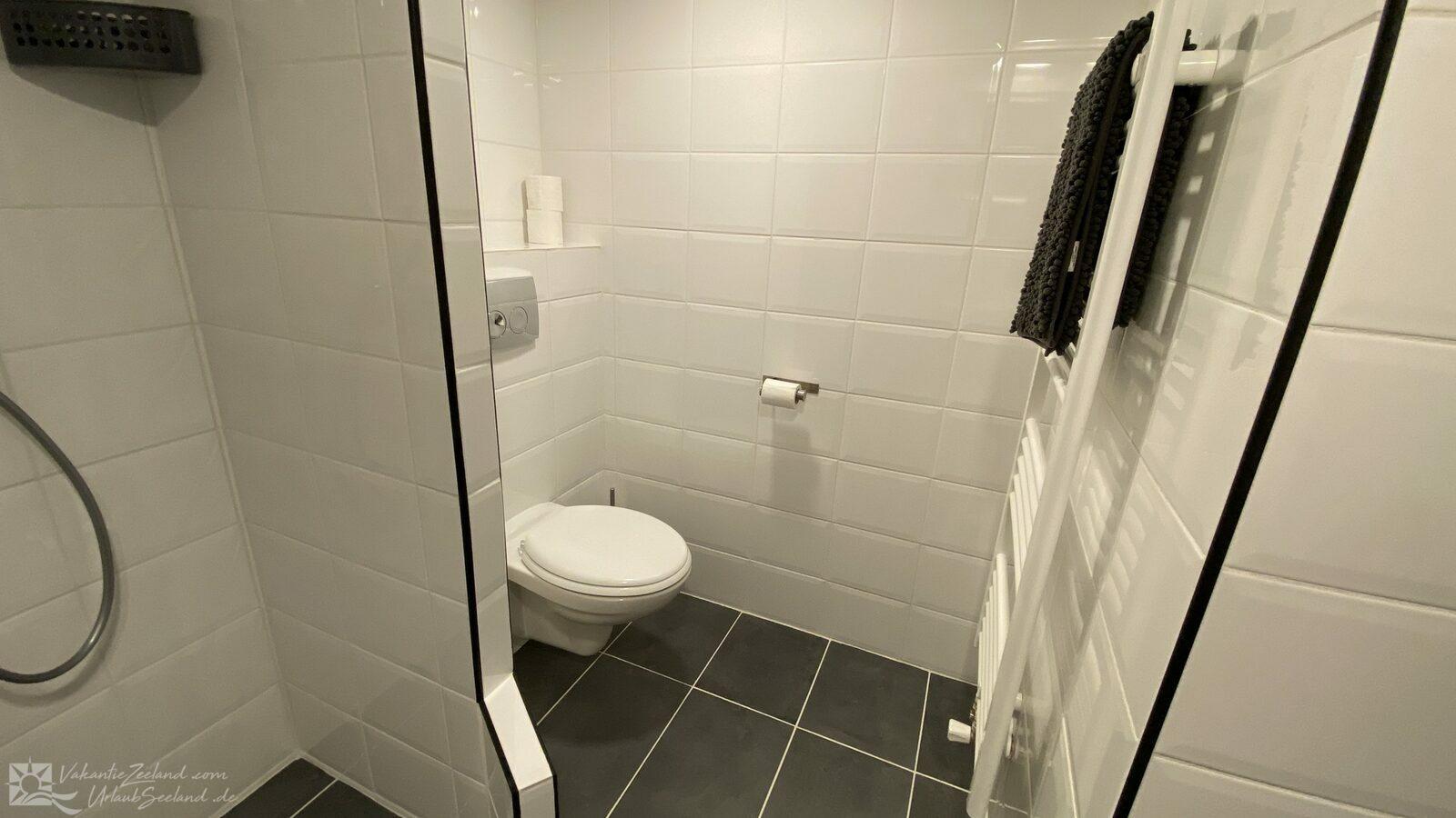 VZ959 Vakantieappartement in Centrum Vlissingen