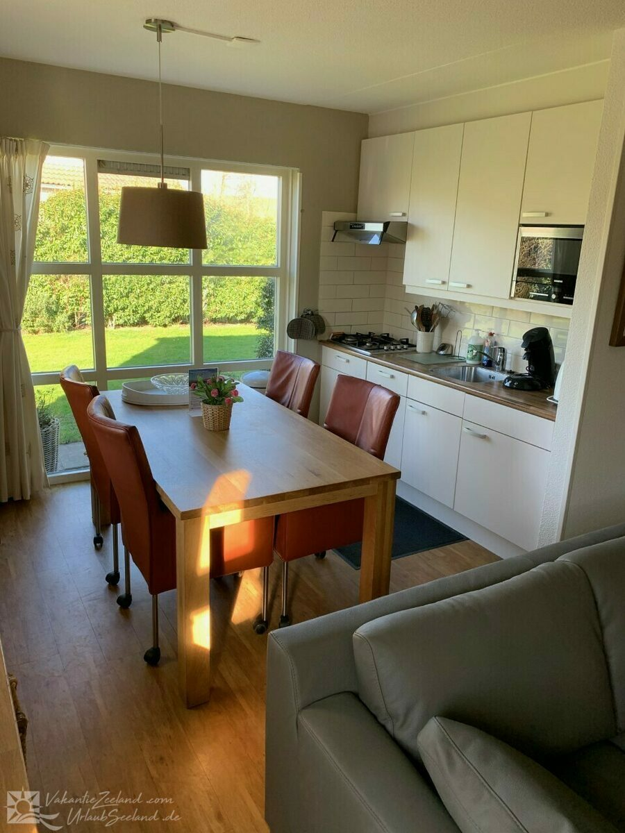 VZ960 Holiday home in Brouwershaven