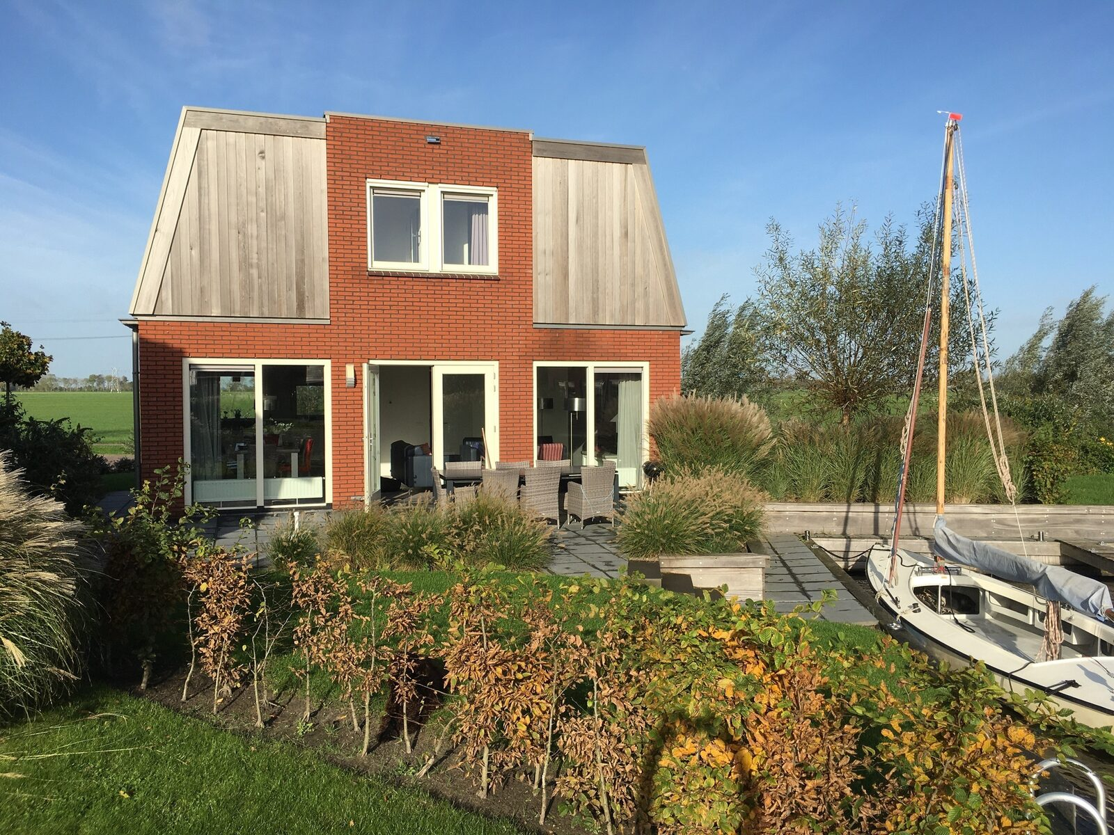 Holiday home Sneekermeer 6