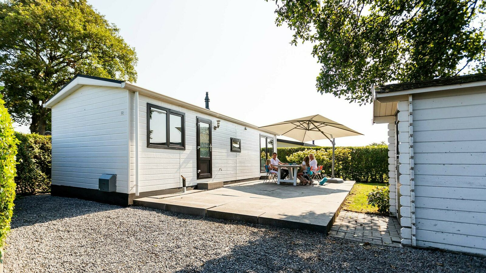 Holiday home 6 personen