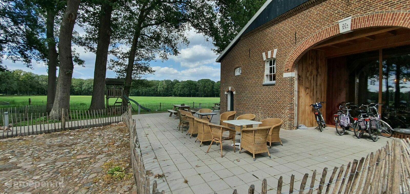 Vakantieboerderij Winterswijk-Woold