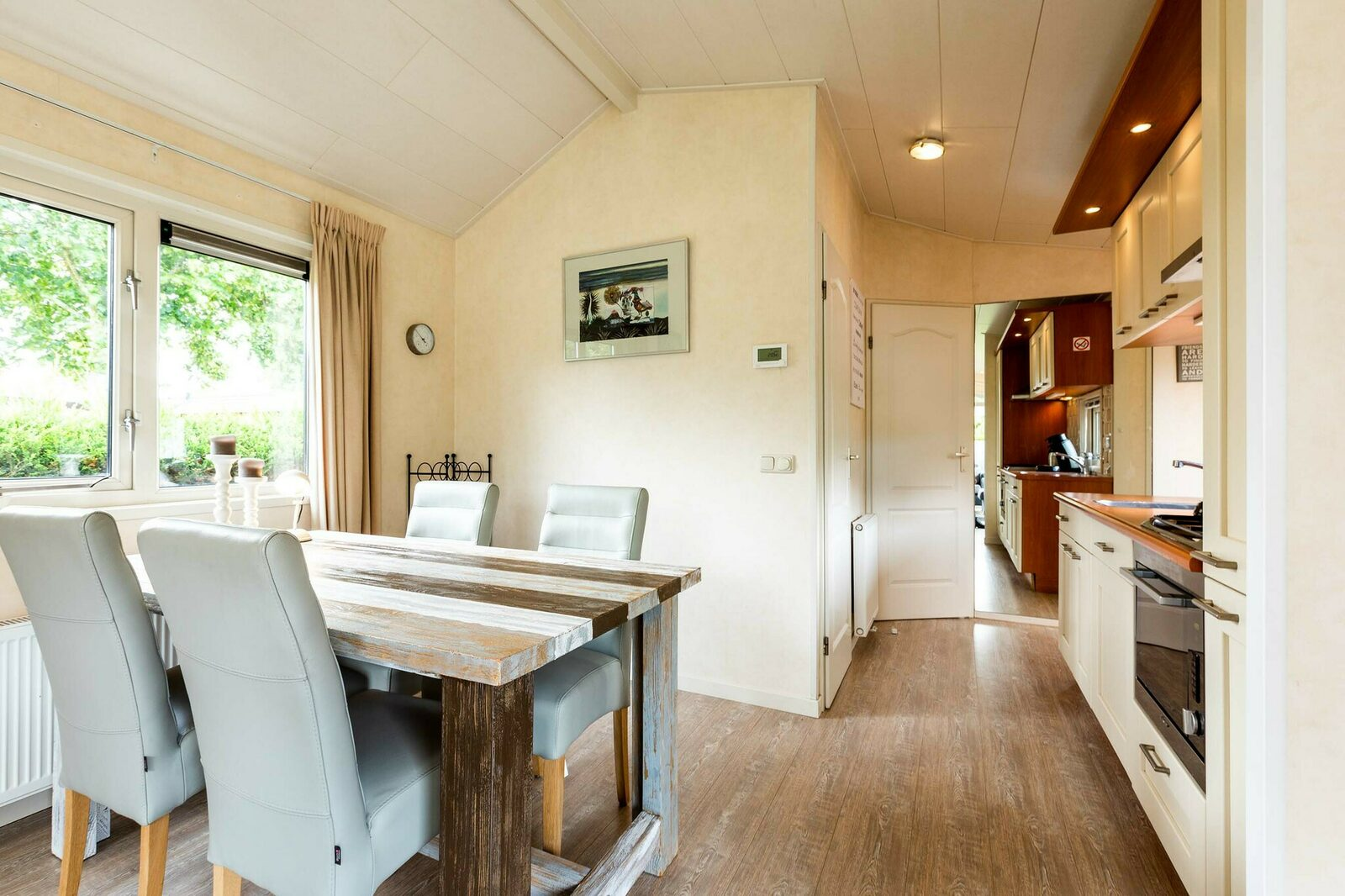 Holiday home 2 personen