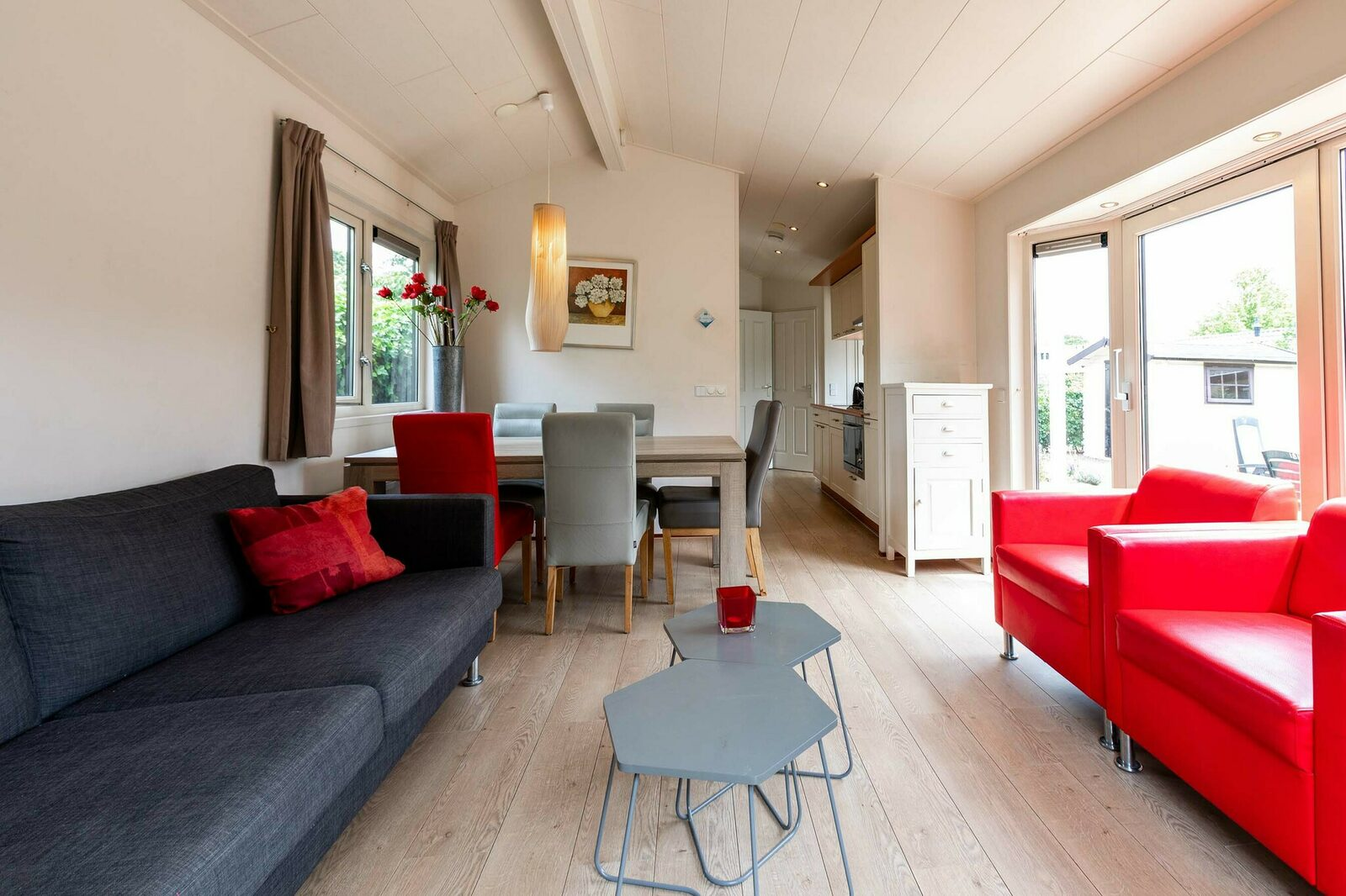Holiday home 5 personen