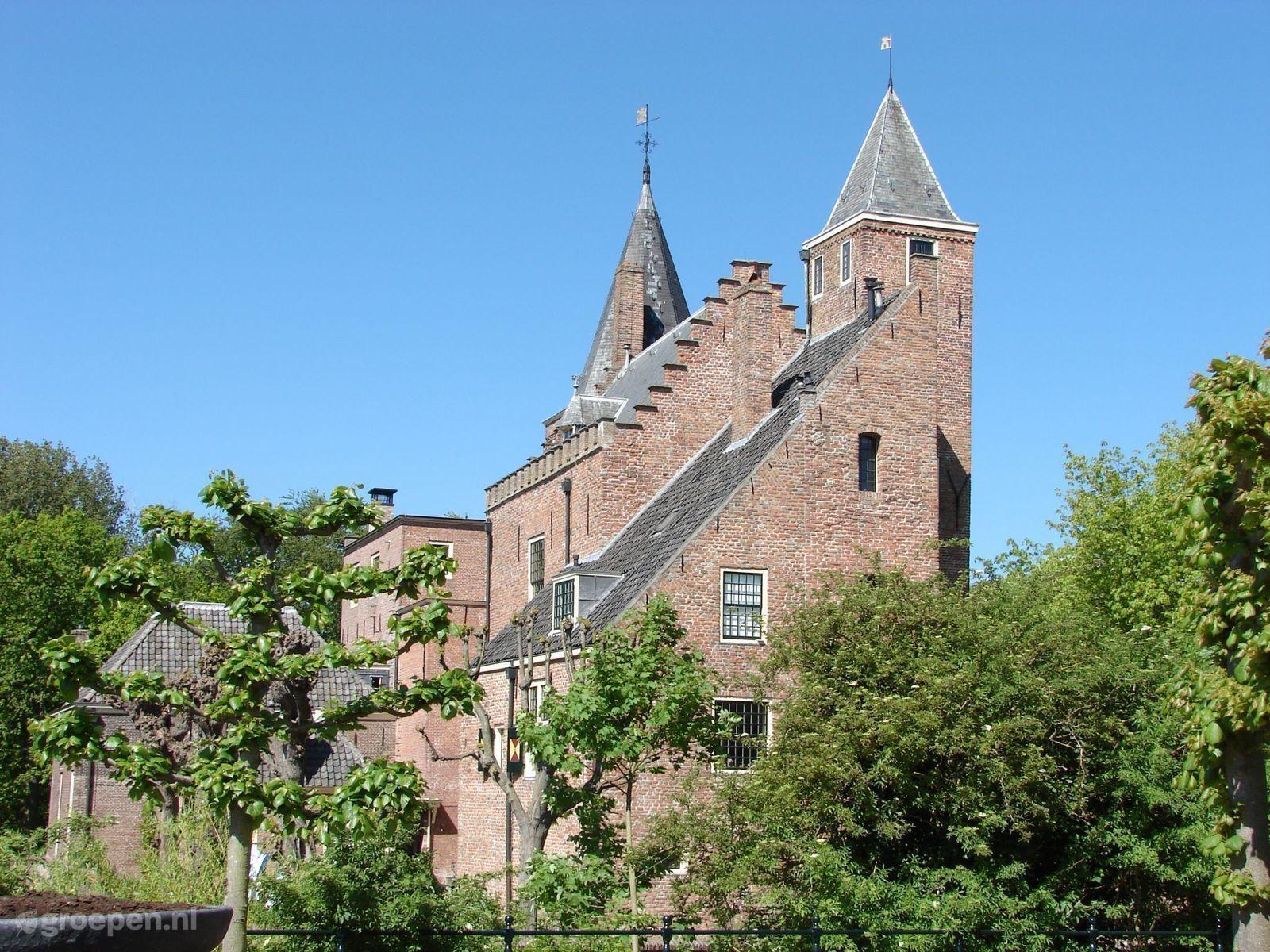 Vakantiehuis Haamstede