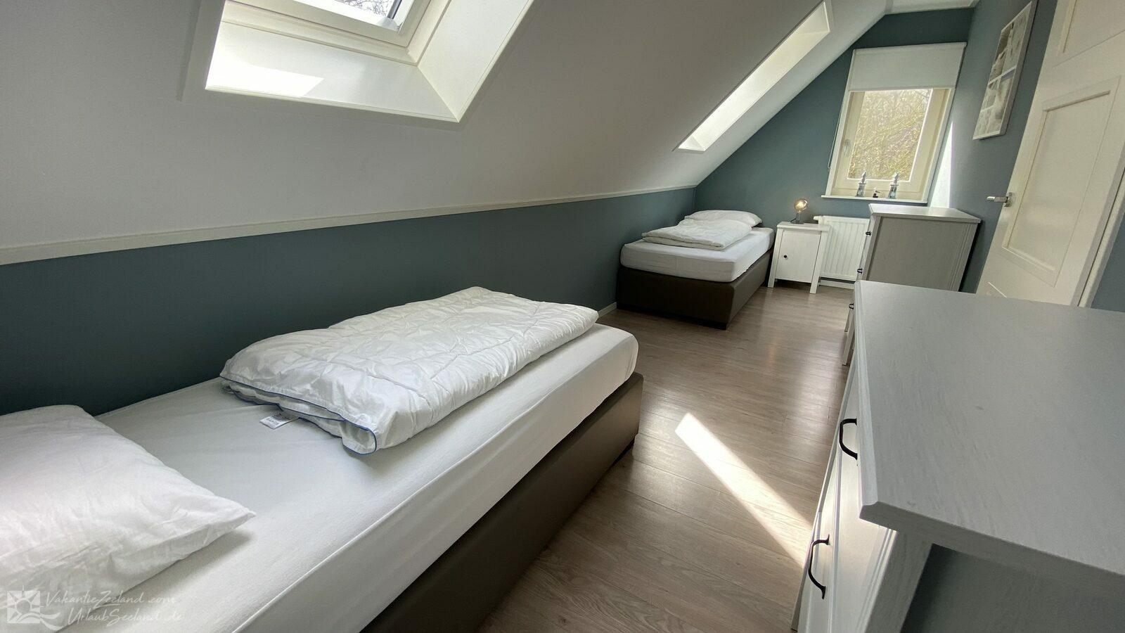 Freistehendes Ferienhaus VZ964 in Zoutelande