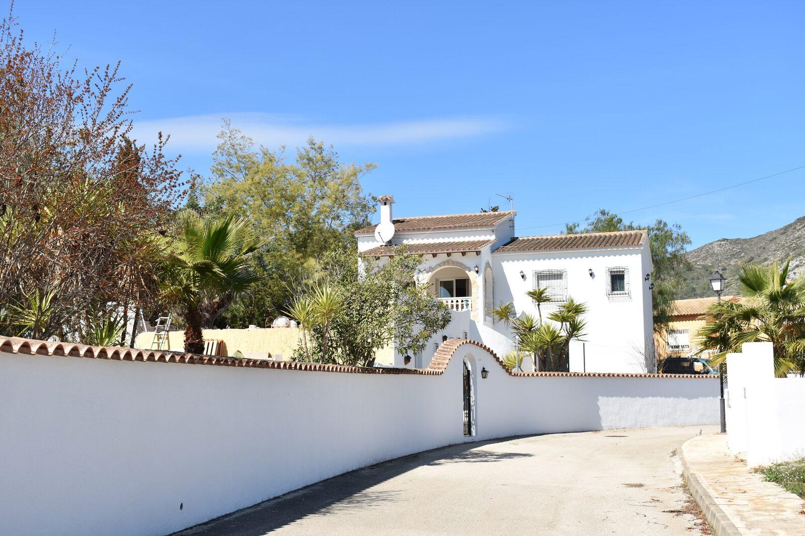 Villa Beluga | 6 persons