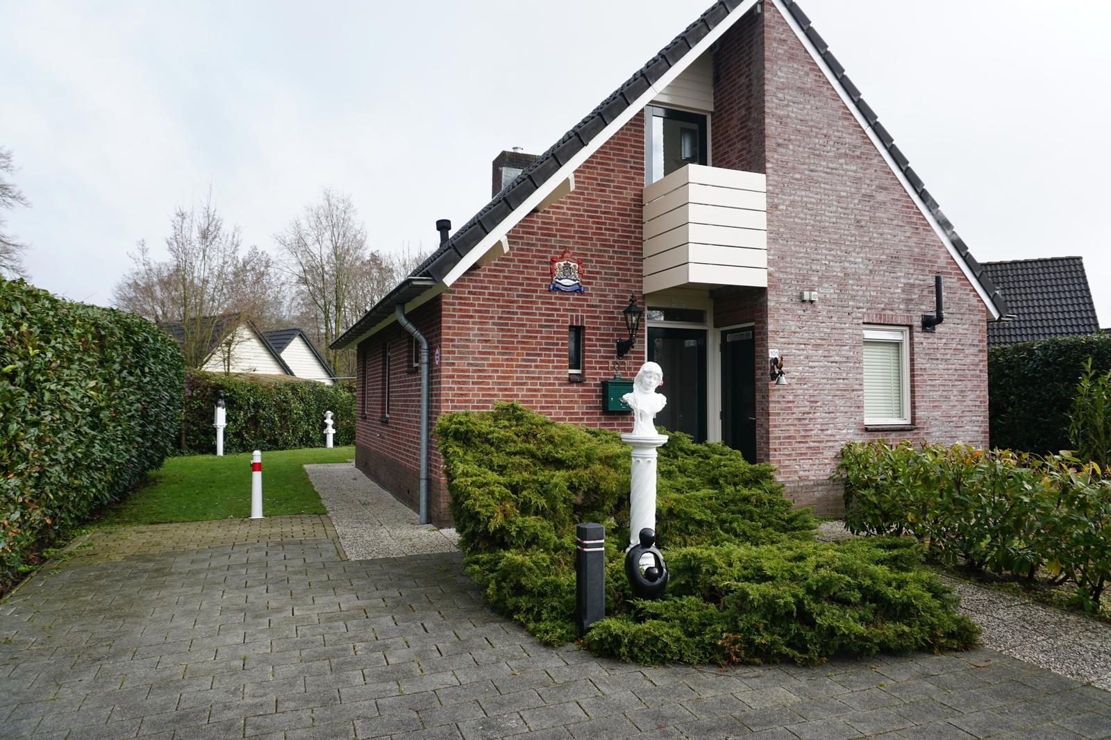 Six-person Bungalow Schipbeek (copy)
