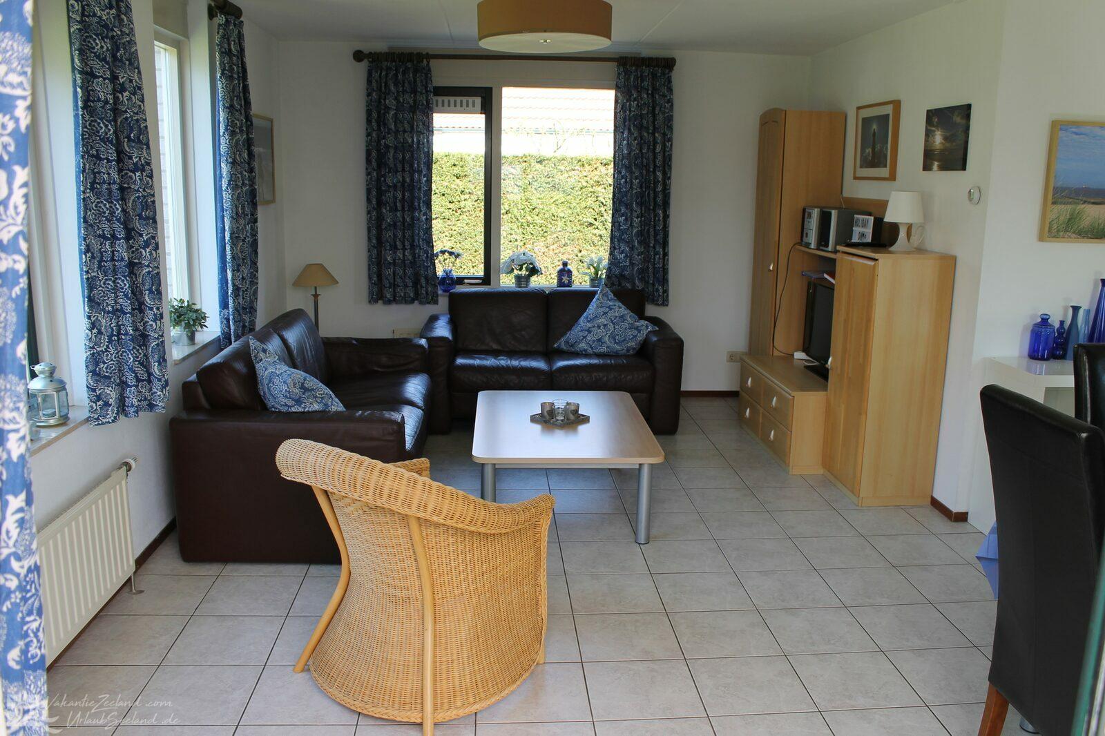 VZ967 Vakantiehuis in Breskens