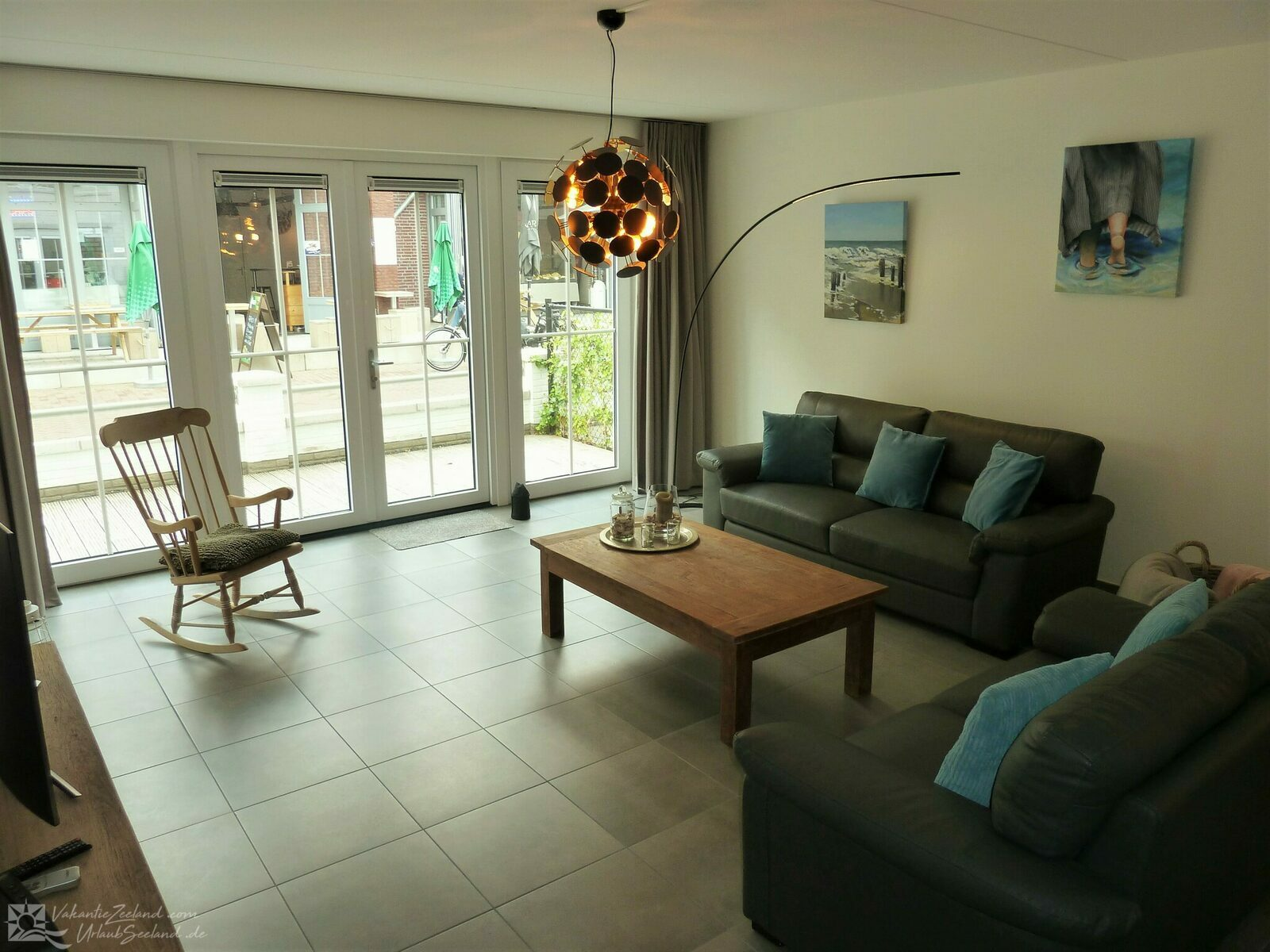VZ966 Ferienwohnung in Koudekerke Dishoek