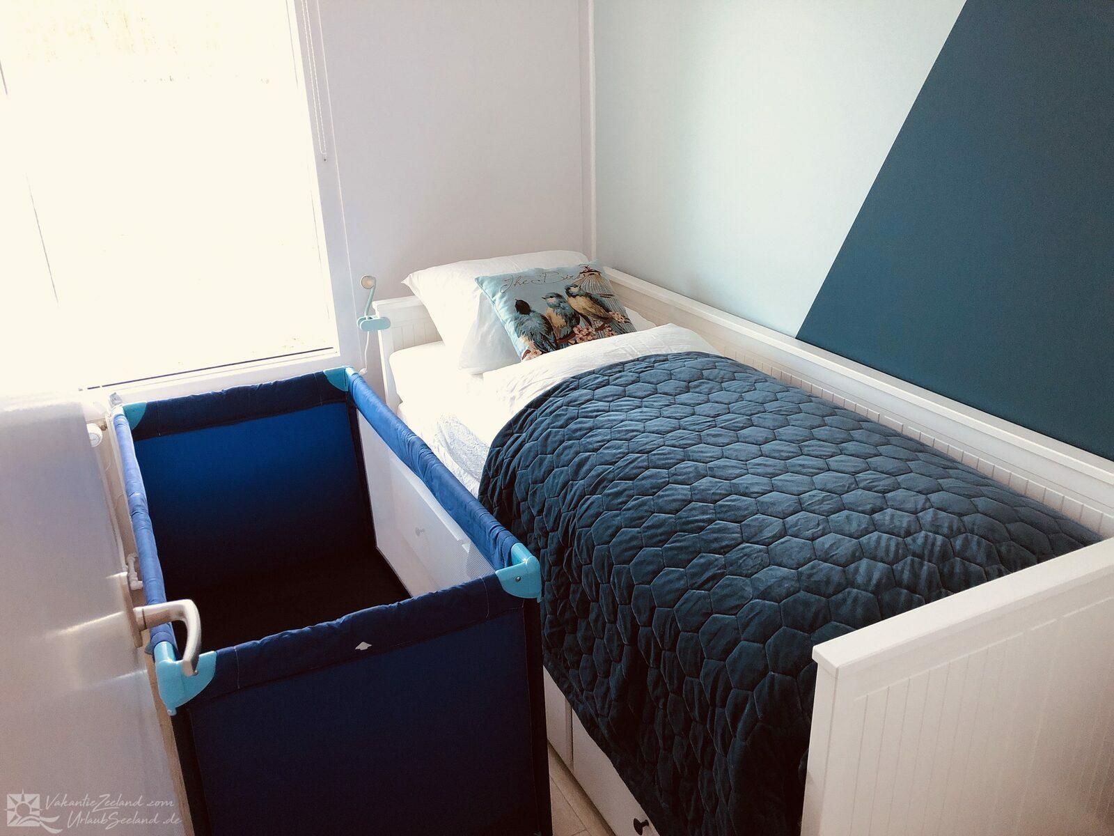 VZ965 Vakantieappartement in Vlissingen