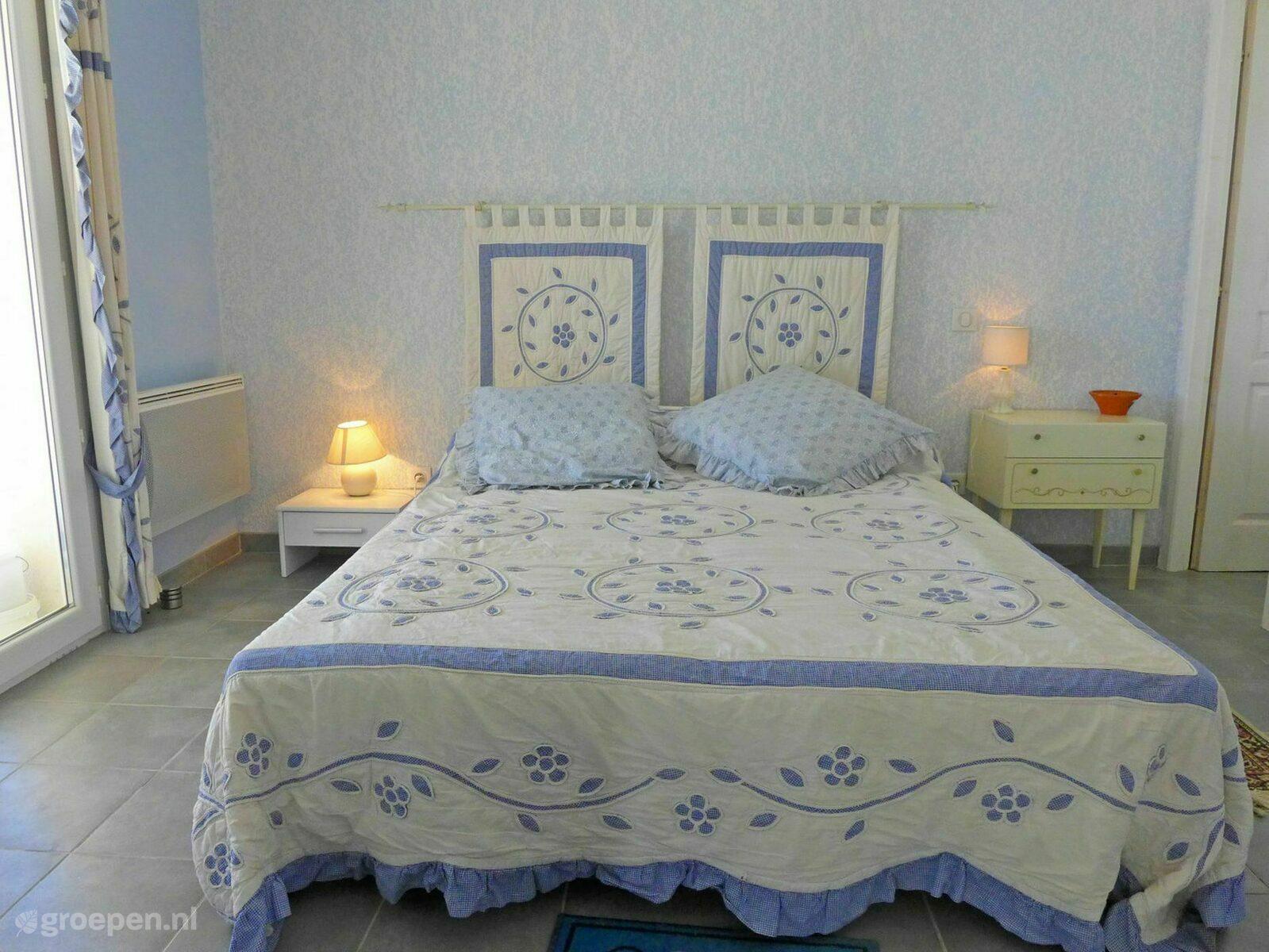 Vakantiehuis Narbonne