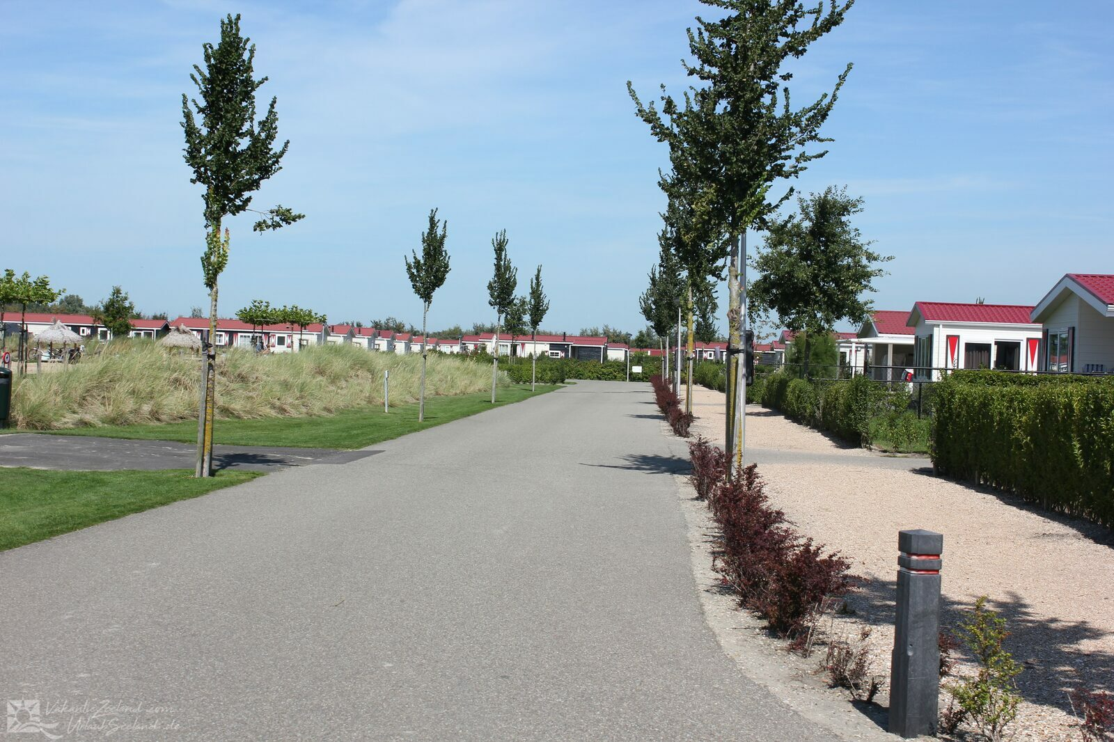 VZ971 Vakantiechalet in Serooskerke