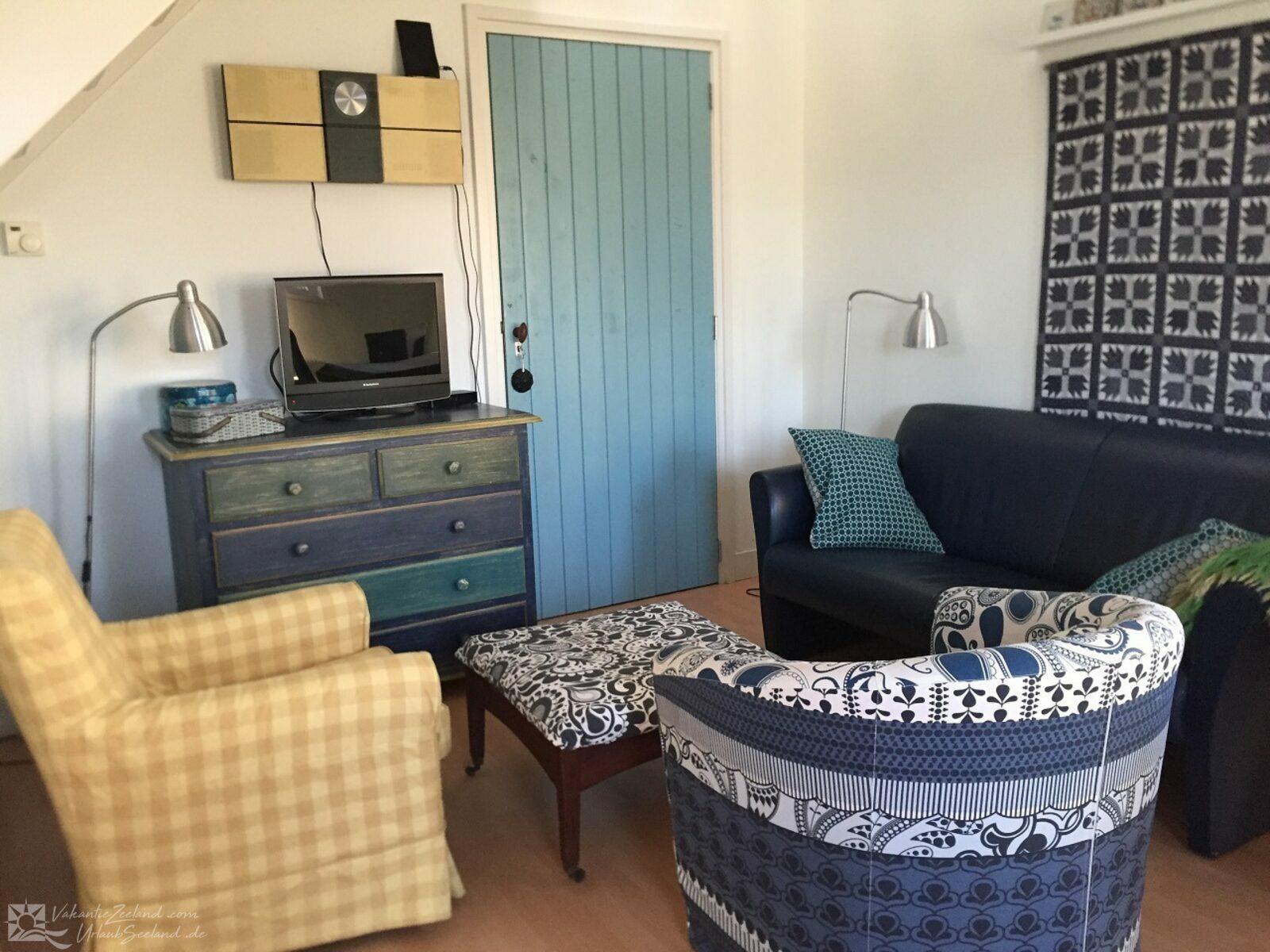 VZ974 Holiday Home in Sint Maartensdijk