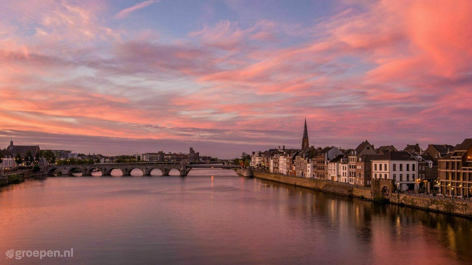Holidayhome Maastricht
