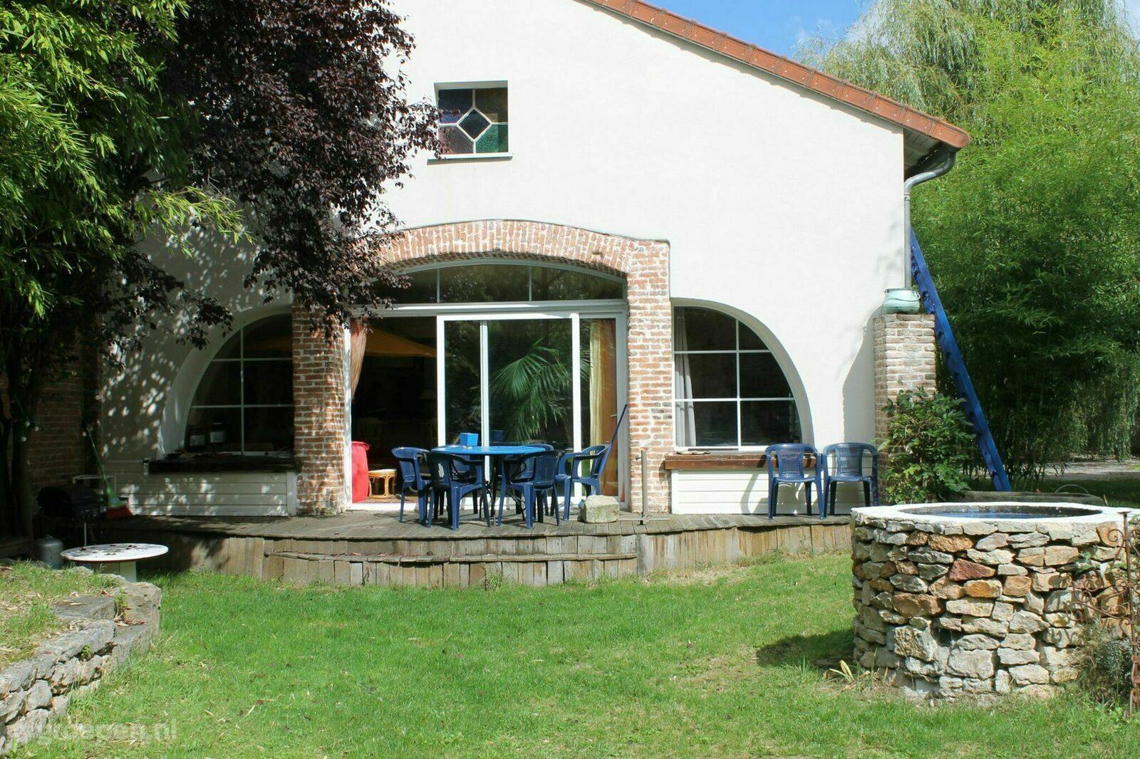 Vakantiehuis Montluçon