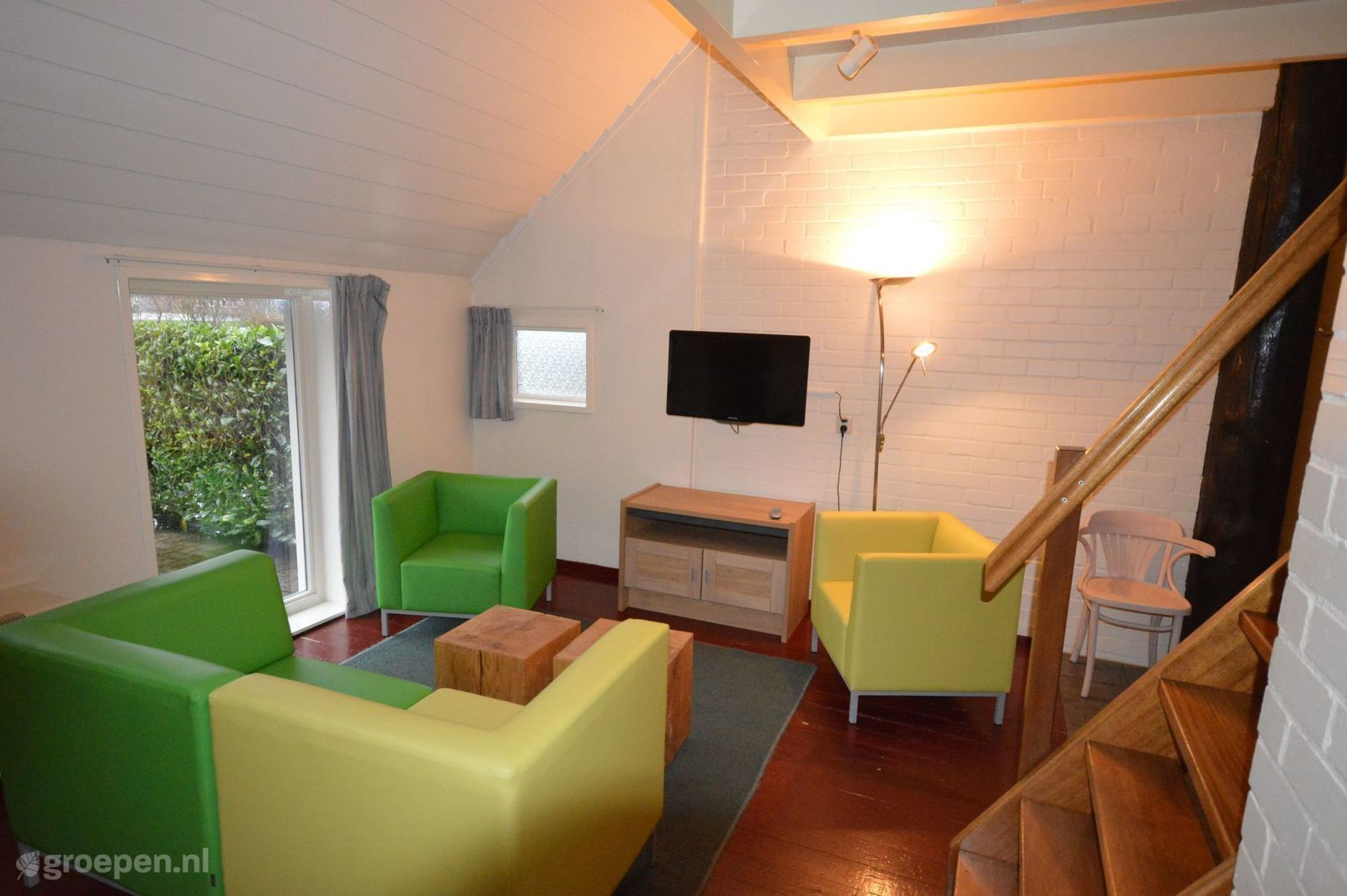 Holiday Farmhouse Havelte