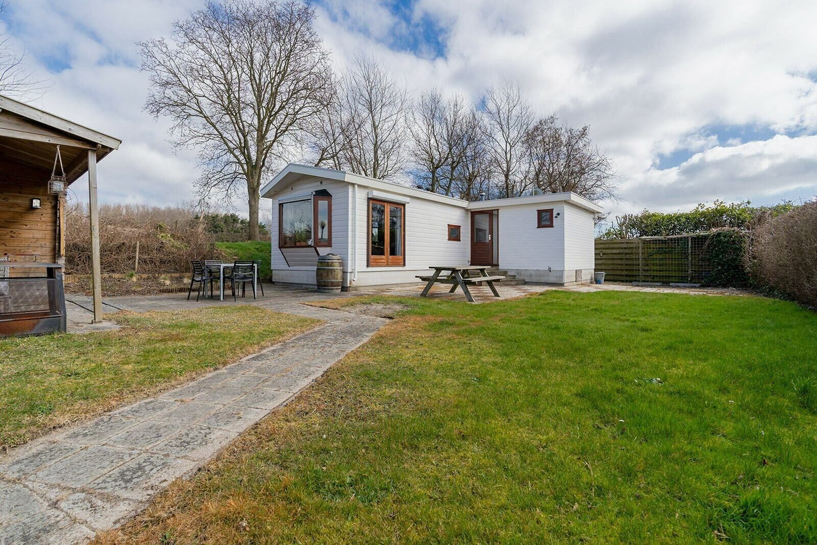 Chalet 41 - Haayse Bos Ouddorp