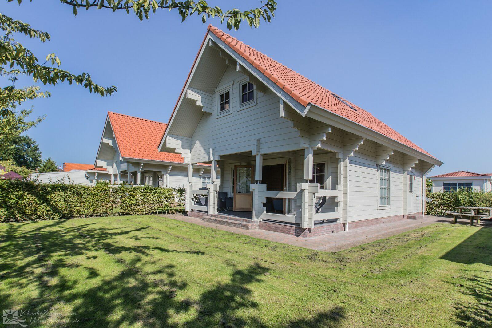vakantiehuis Nederland, Zeeland, Oostkapelle vakantiehuis VZ982 Vrijstaand vakantiehuis in Oostkapelle