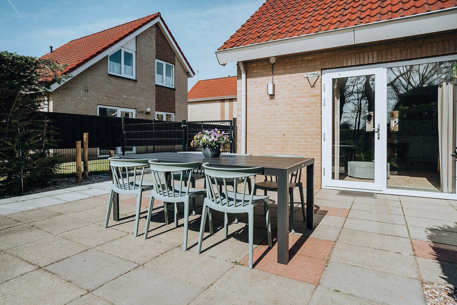 Mosselbank 081 - Noordzeepark Ouddorp