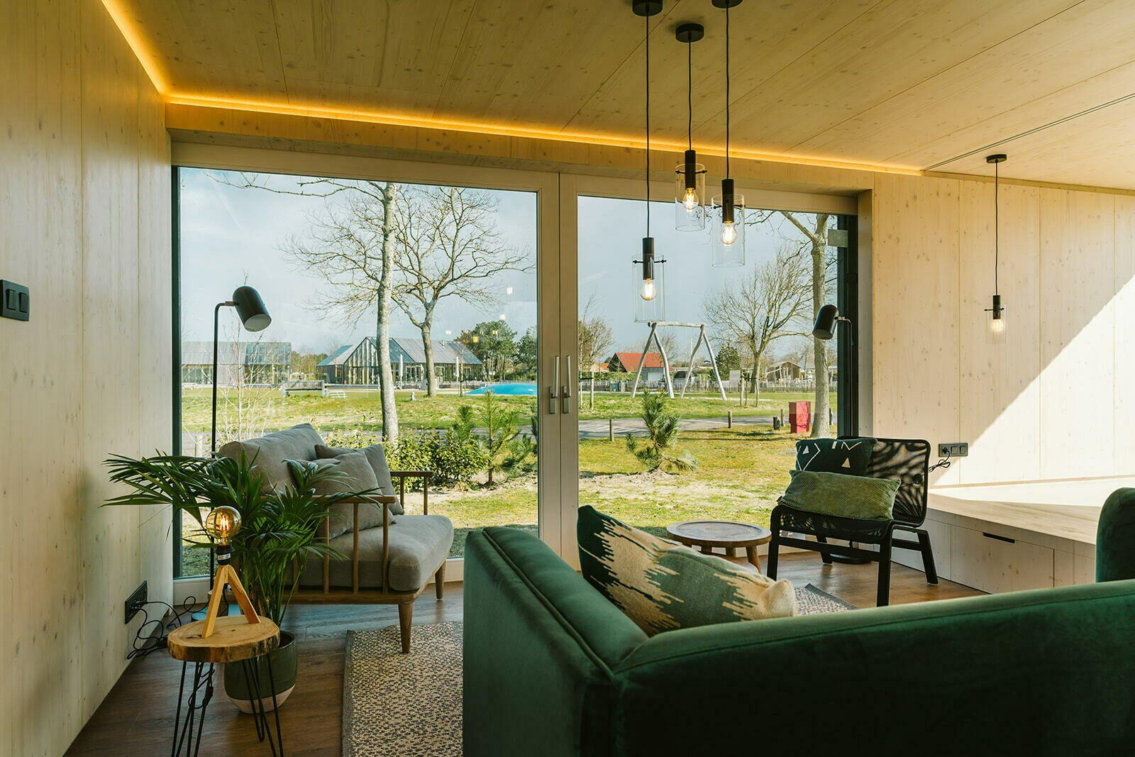 Ark-Shelter