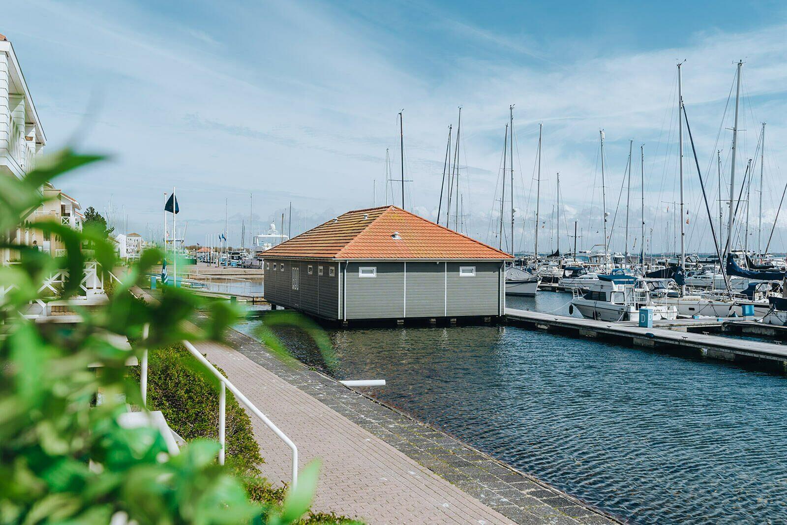 Port Zélande Marina 2D - Ouddorp - Kabbelaarsbank
