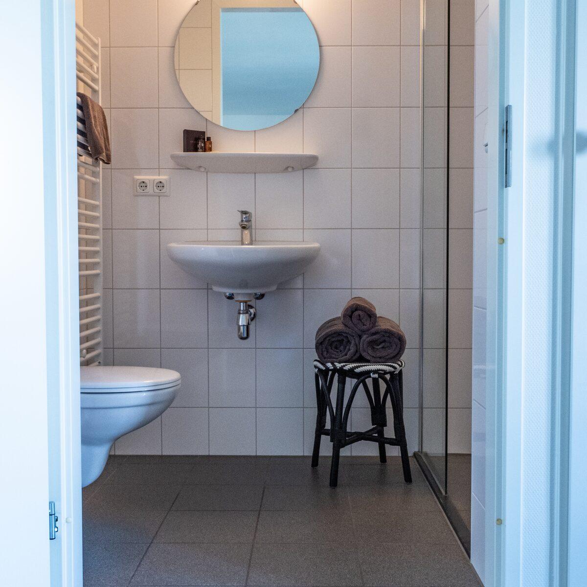 Residence Wemeldinge 20 I Wemeldinge