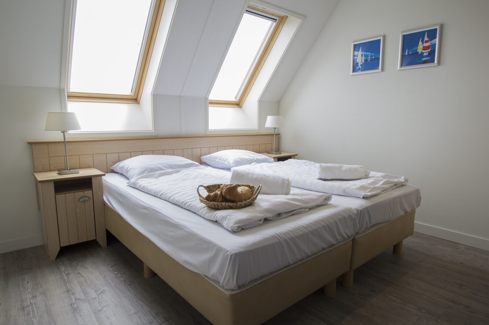 Wellness Appartement | 10 Volw. + 2 Kind.