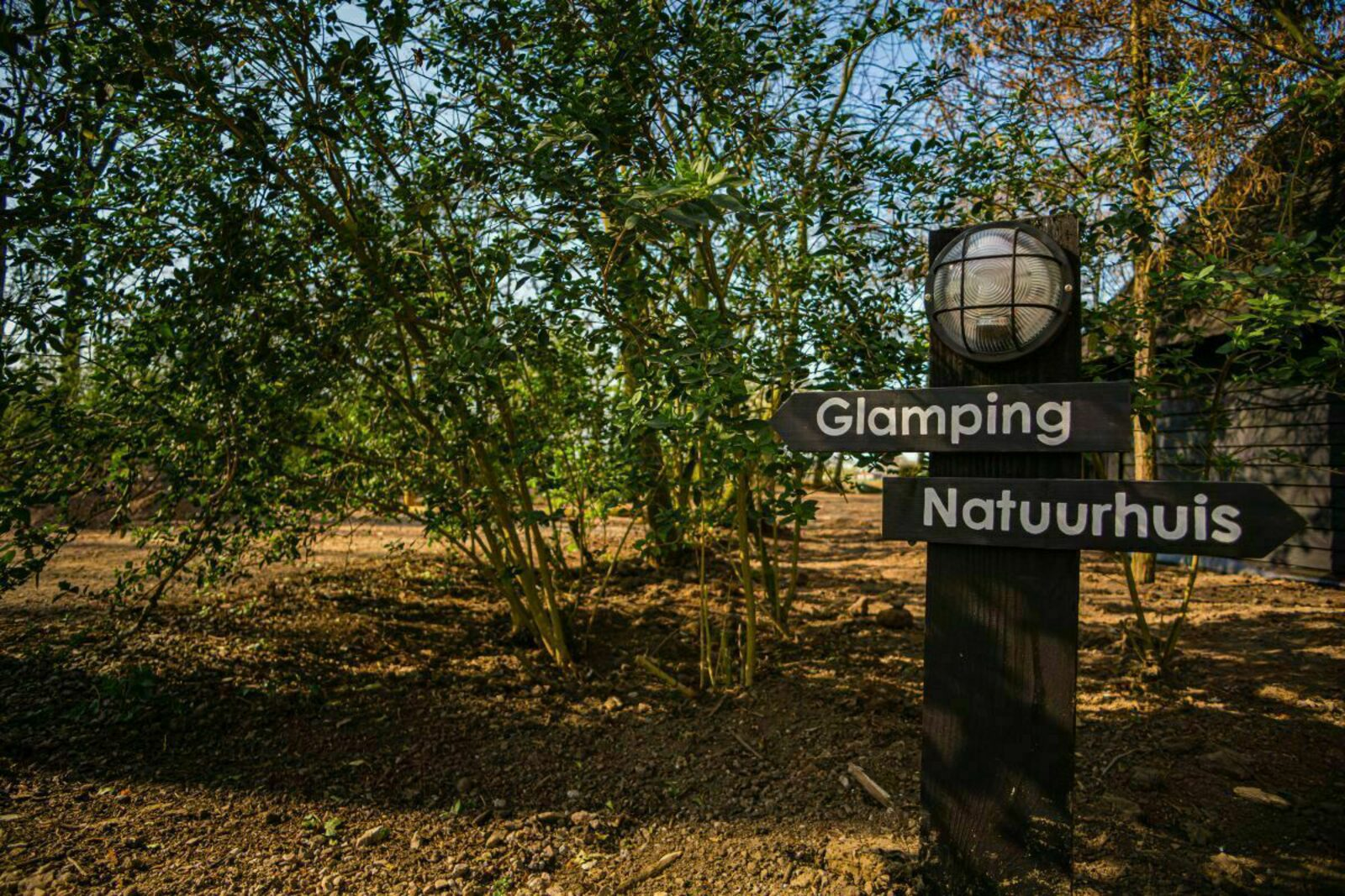 Ruysbos Glamping (copy)