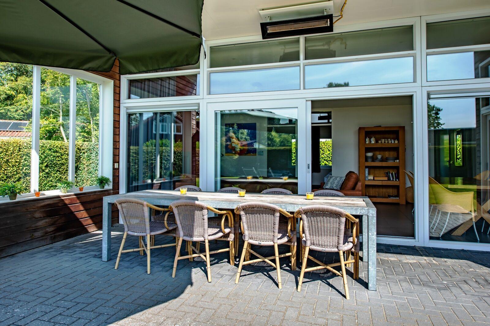 Vinkenlaan 14 - Vakantiehuis Zeeland