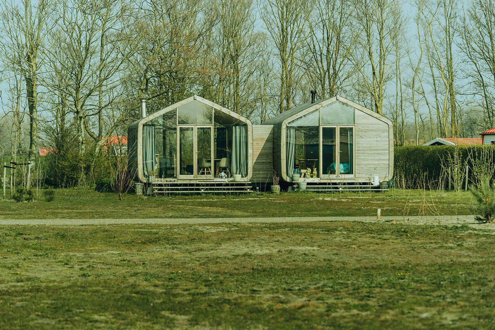 Wikkelhouse XL