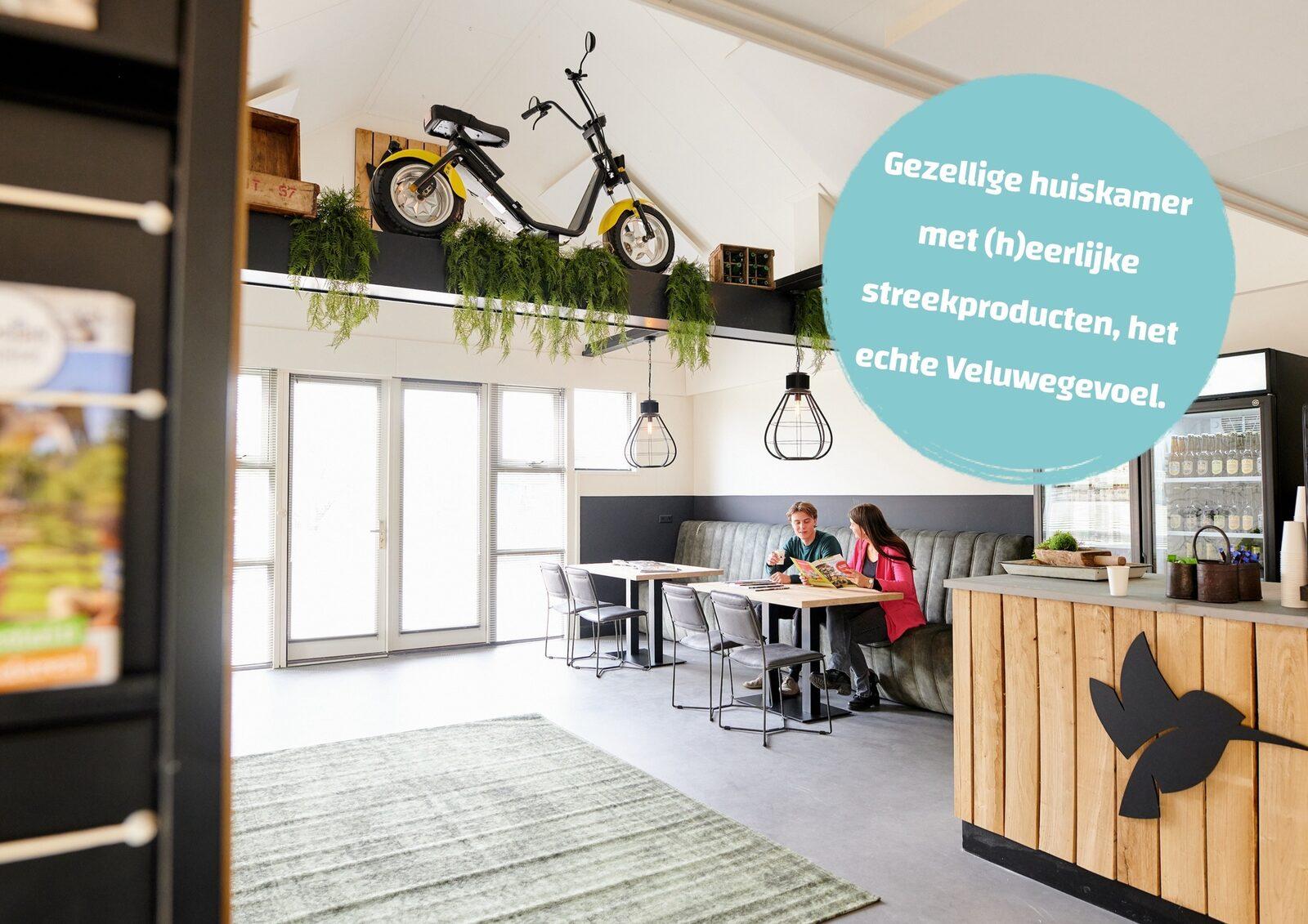 Villa Vogelveld - Wheelchair Accessible | 4 Ppl.
