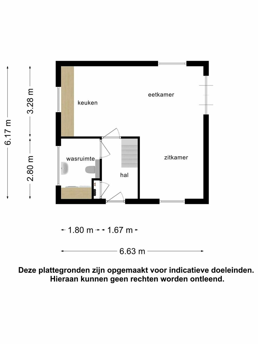 Vakantiehuis de Schelp