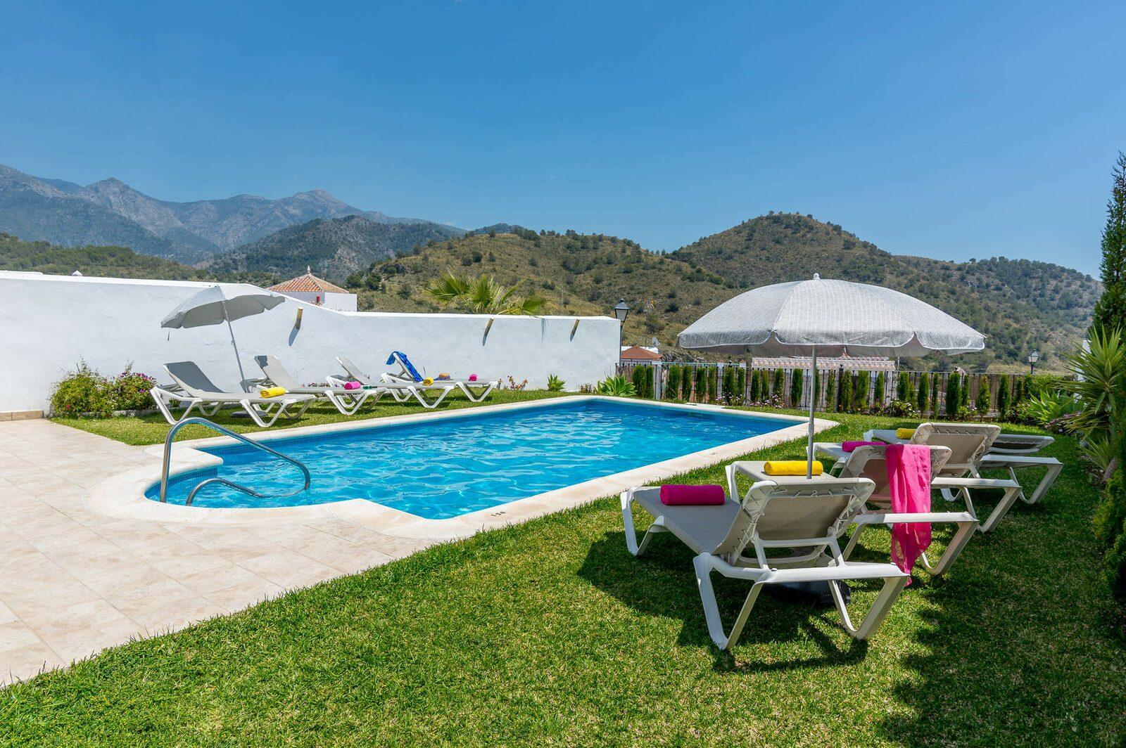 Villa Noelia | 10 persons