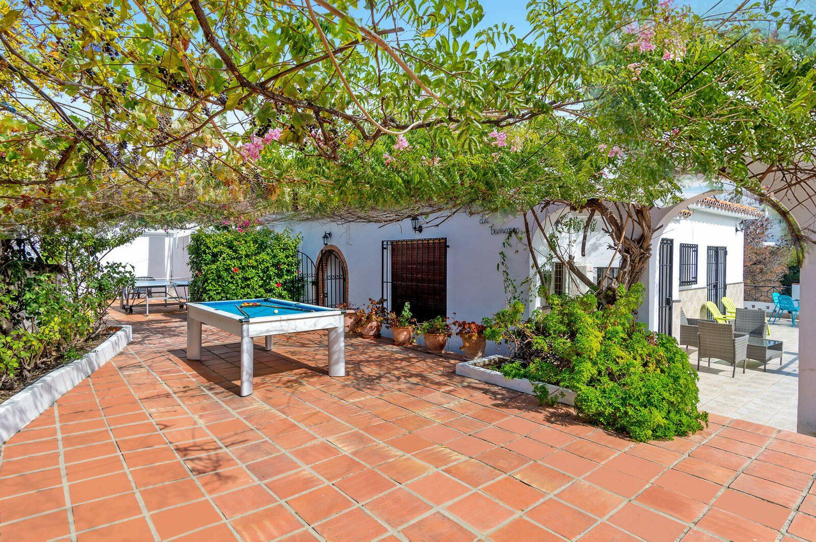 Casa Naranja | 6 persons
