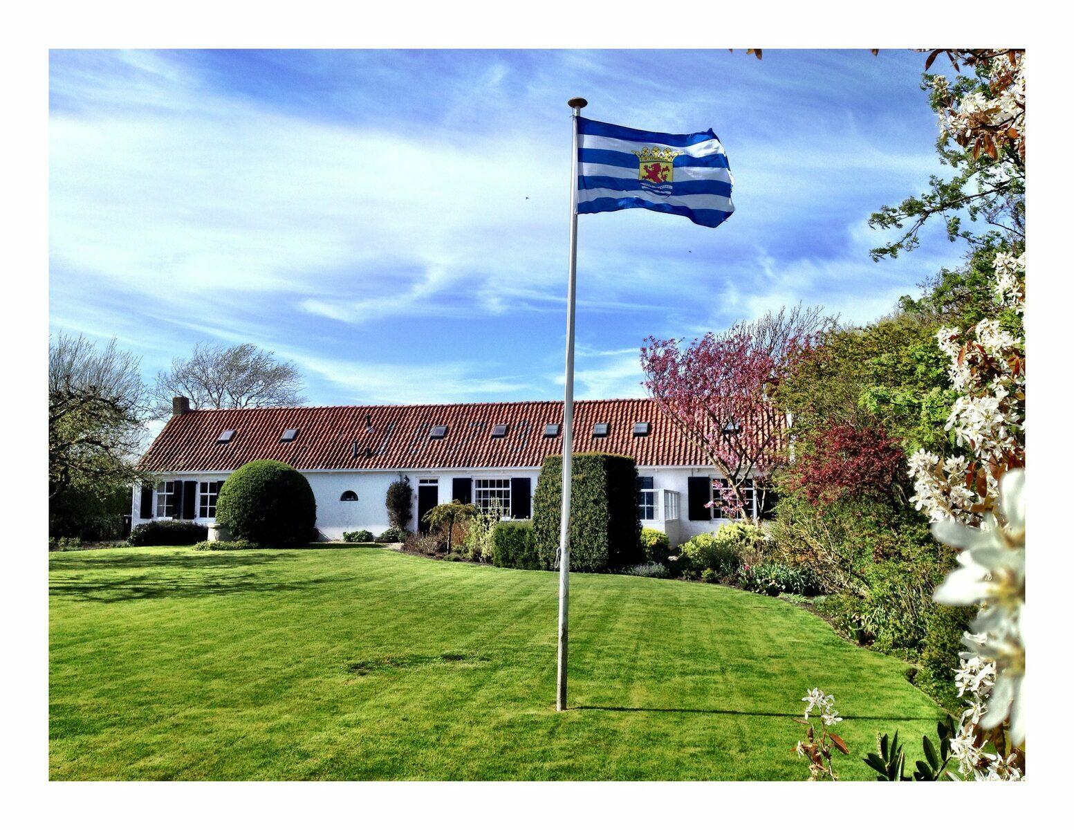 VZ415 Family House Aagtekerke