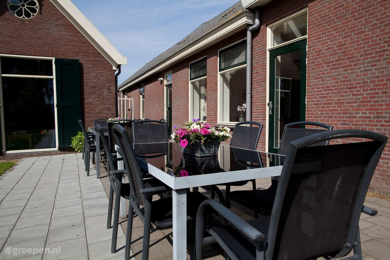 Group accommodation Koudekerk aan den Rijn