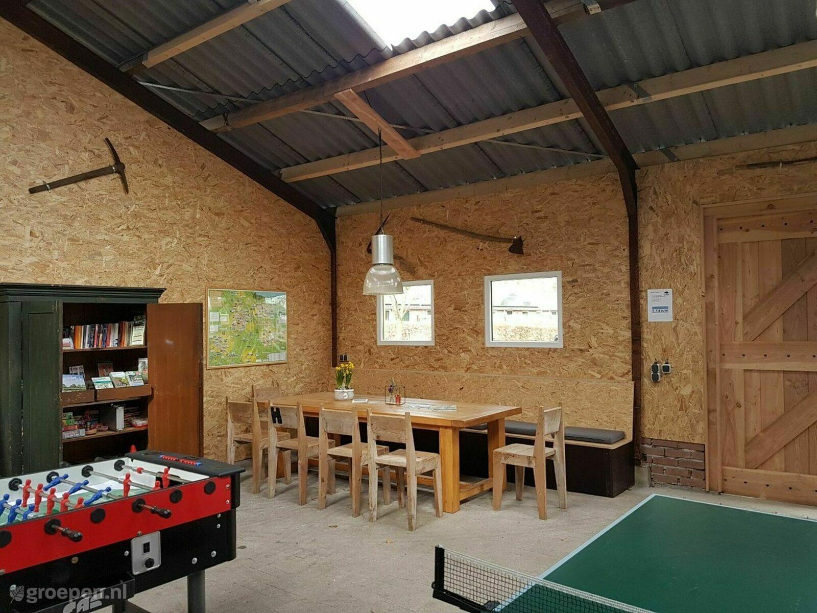 Group accommodation Ruurlo