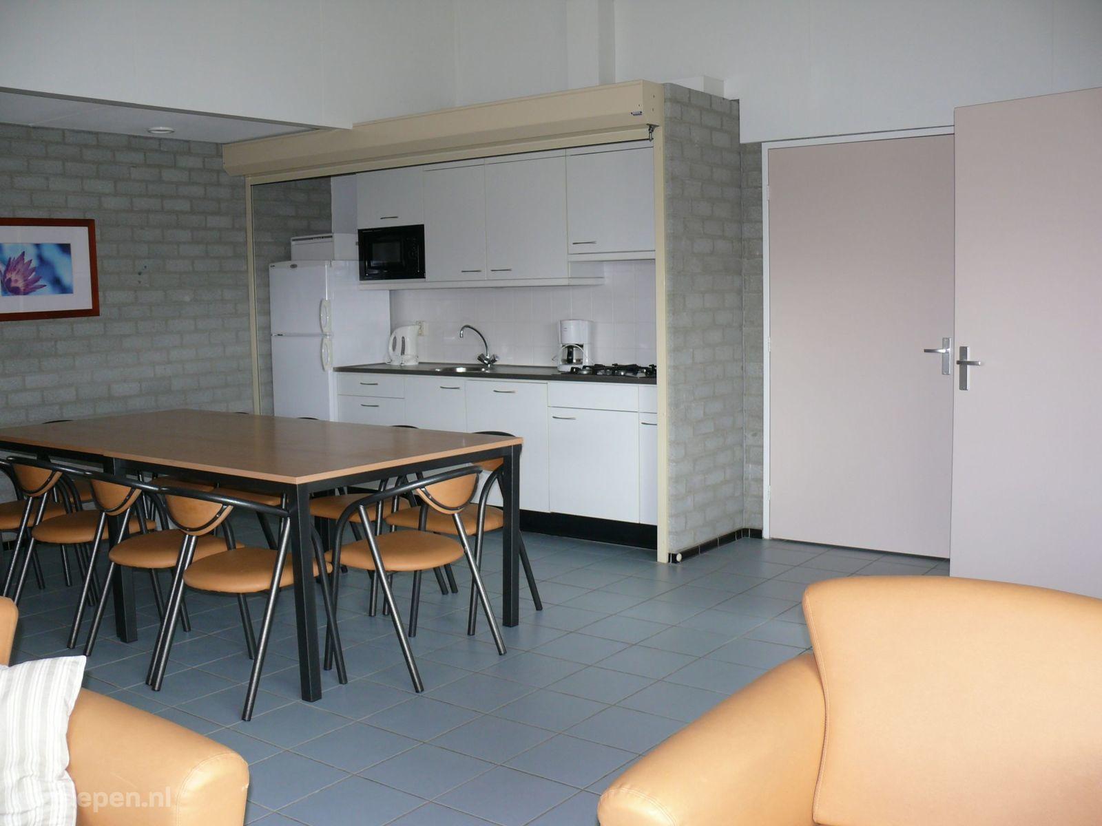 Gruppenunterkunft Koudekerke