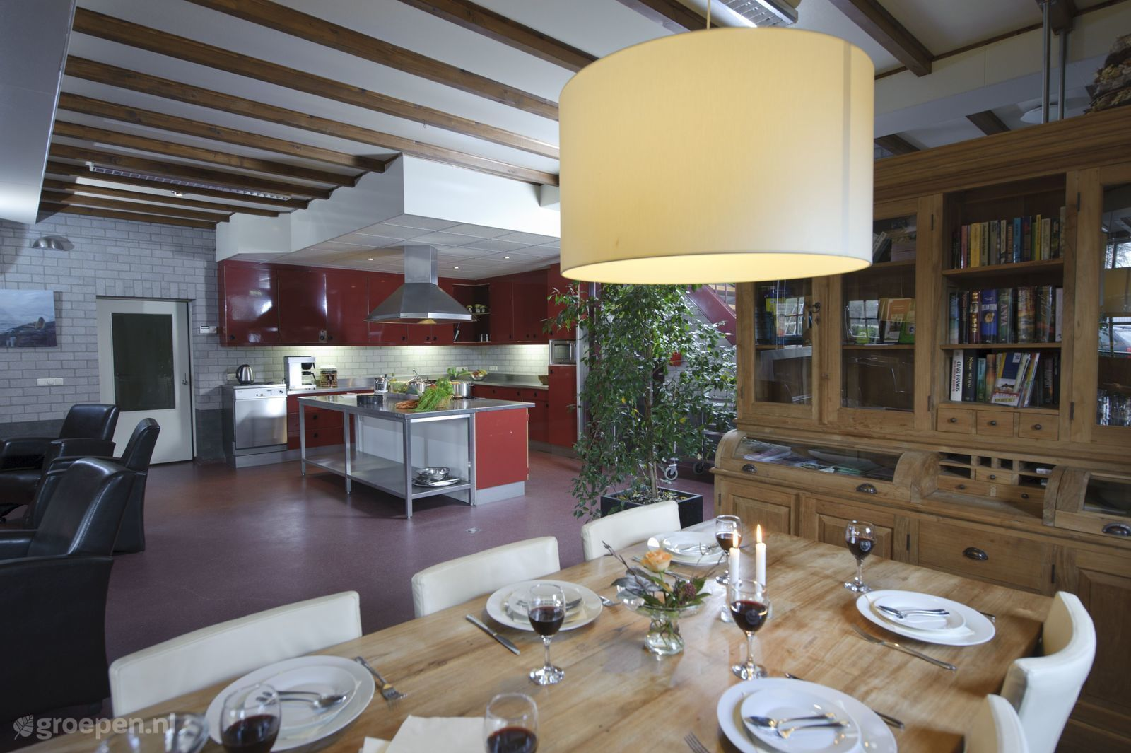 Holiday Farmhouse Langenboom